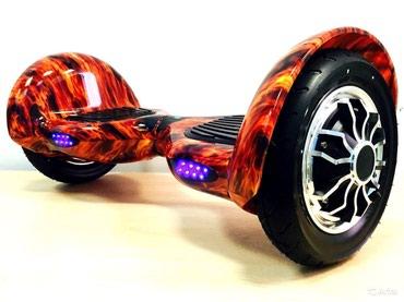 батарейка на гироскутер в Кыргызстан: Гироскутер 10 дюймов smart balance, все цвета в наличии! Оптовые