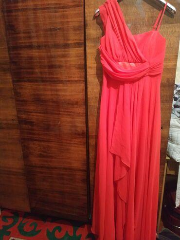 Личные вещи - Кызыл-Туу: Платье новое один раз одевала на свадьбу.1000 с