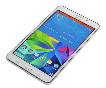 """Bakı şəhərində Планшет Samsung Galaxy Tab4 SM-T231 7.0"""" 3G 8Gb"""