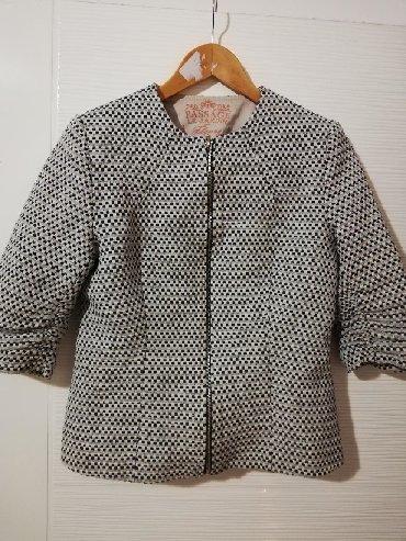 Ostalo | Obrenovac: Sako/jaknica passage, očuvan, kao nov, obučen par puta. Postavljen