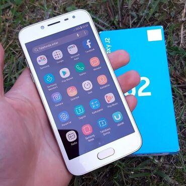 Galaxy j2 - Azərbaycan: Samsung Galaxy J2 Pro 2018 16 GB qızılı