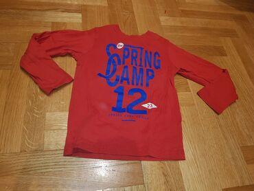 Majice za decake velicina 104. Cene od 200 do 300