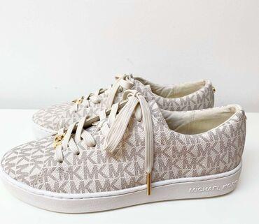 Ženska patike i atletske cipele | Jagodina: Original Michael Kors nove patike, 37 broj