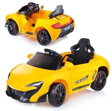 siqnal - Azərbaycan: McLaren Elektromobil3 yasa qeder istifadeliRengleri: Ag, Sari1 qapisi