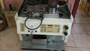 Prodajem nemacki aparat za kafu. Natalija - Backa Palanka