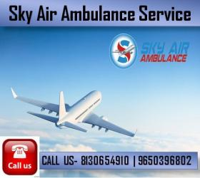 Take Benefit of an Affordable Charge Air Ambulance from Delhi in Kathmandu