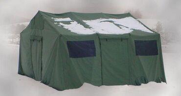 Чатыр палатки на заказ