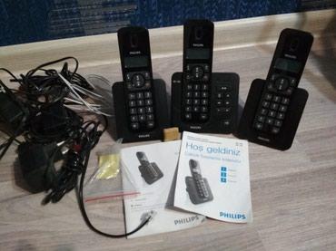 Радиотелефоны оригинал 6 тысяч в Бишкек