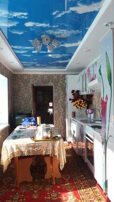 продается 4-х комн. дом, 2001г. , участок  10 соток, общая площадь 150 in Бишкек