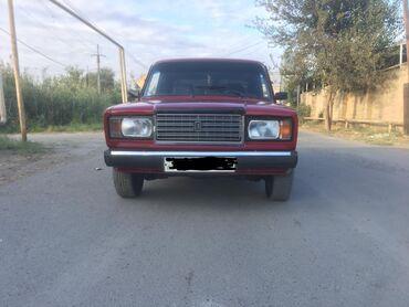 vaz 2107 matoru satilir in Azərbaycan | VAZ (LADA): VAZ (LADA) 2107 1.6 l. 1991 | 348691 km