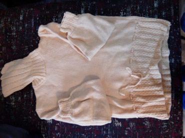 Ženski džemper topao - Krusevac