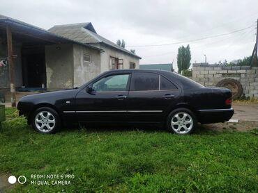 Mercedes-Benz E 300 3 л. 1998