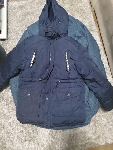 Lisca sa - Srbija: Prodajem zimsku jaknu. Veličina jakne je 16.Jakna je nosena.Sa