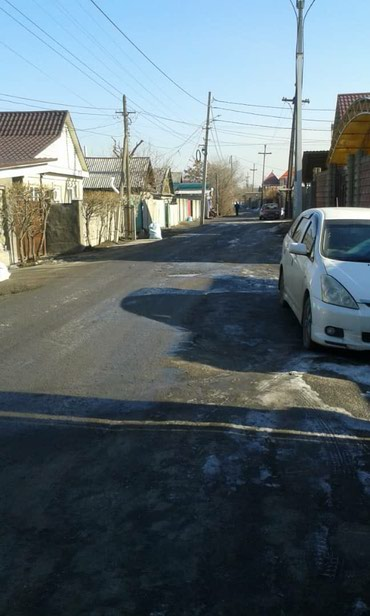 Продаю дом саманный 3комн.+летняя в Бишкек