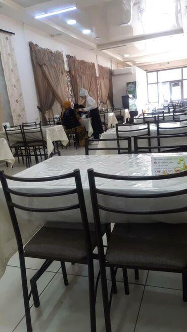 Требуется сборщик кухонной мебели без опыта - Кыргызстан: Официант. С опытом. 6/1. Кант