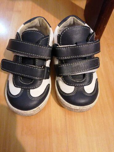 Dečije Cipele i Čizme - Negotin: Pavle cipelice, obuvene par puta u odlicnom stanju. Broj 20