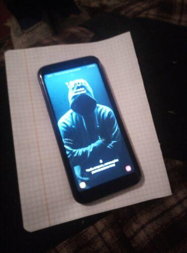 Б/у Samsung Galaxy J6 Plus 32 ГБ Черный