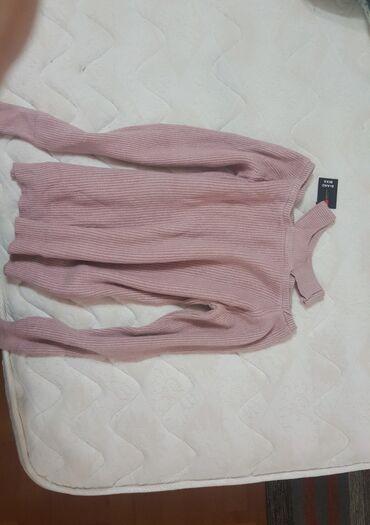 Кофта свитер Новая размер стандарт М
