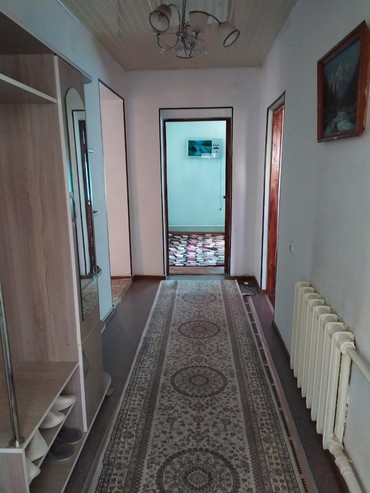 дома из клееного бруса в Кыргызстан: Продажа Дома от собственника: 1 кв. м, 5 комнат