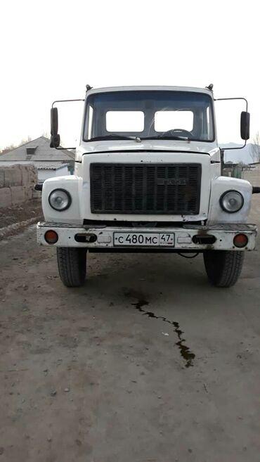 ГАЗ 4.7 л. 2007   76283 км