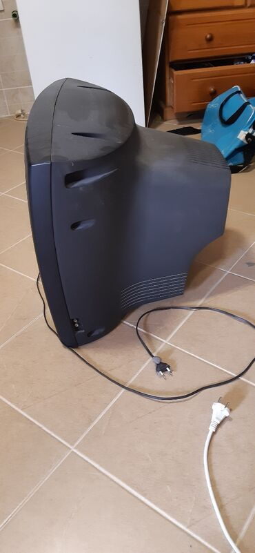 Philips-xenium-x128 - Srbija: Televizor Philips ispravan bez daljinskog, radi i uz univerzalni