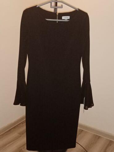 шикарное маленькое черное платье в Кыргызстан: Продаю шикарные бренд платья Calvin Klein MICHAEL KORS KARL
