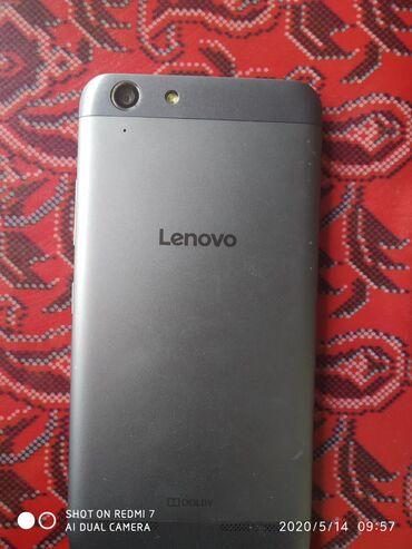 Lenovo Azərbaycanda: Lenovo k5 ekran yüngül cat var işliyir