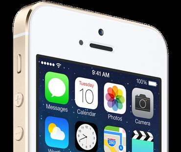 Apple iphone 5s 16gb πωλειται σε αριστη σε Αθήνα