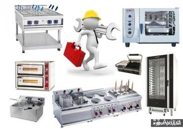 плита в Кыргызстан: Ремонт | Кухонные плиты, духовки