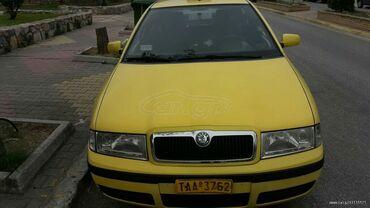 Used Cars - Greece: Skoda Ocatvia 1.9 l. 2008 | 1000000 km