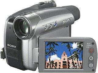 Sony DCR-HC36E в Бишкек