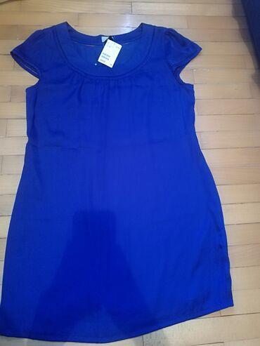 Haljine - Nova Pazova: Dress Oversize HM M