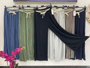 Pantalone za punije dame