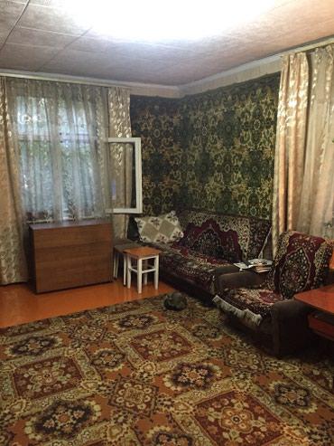 Продается 2-комн кв в Воен. Городке. в Бишкек