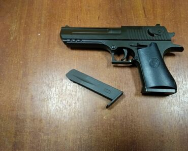 пневматический пистолет бишкек in Кыргызстан | ИГРУШКИ: Бесплатная доставка Доставка по городу бесплатнаяПистолет От 850 и