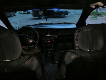 Avtomobillər - Gəncə: Opel Vectra 2 l. 1998 | 198000 km