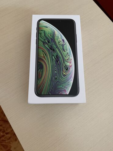 Mobilni telefoni - Pancevo: Polovni iPhone Xs 64 GB Tamno-siva (Space Grey)
