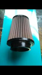 Оригинал воздушный фильтр(нулевик)DNA (не китай) Посадочное 64 мм