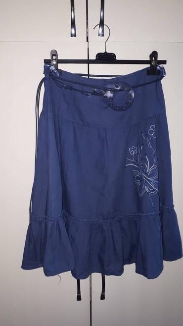 Zenska suknja vel 36 - Kraljevo