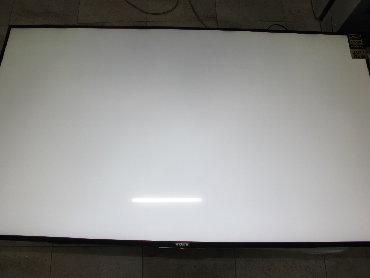 televizor sony - Azərbaycan: Televizor SONY KD-65XE7005Демонстрационный товар. На экране выгоревший