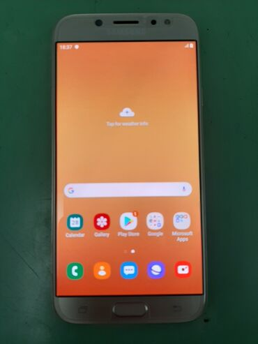 Acer liquid z520 duo - Srbija: Upotrebljen Samsung Galaxy J7 2017 zlatni