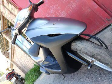 Honda - Кыргызстан: Honda Dio AF56 2006года.Двигатель 4х тактный. Охлаждение водяноепо