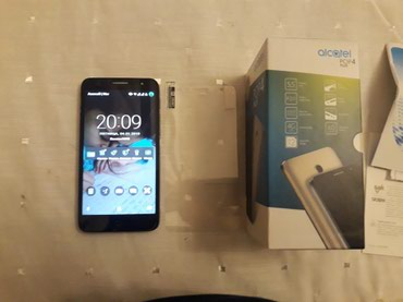 Alcatel 4 plus 16gb - Bakı