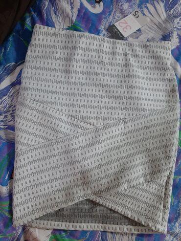 Personalni proizvodi - Ruski Krstur: Suknja, nova sa etiketom, kupljena u Beču.  Veličina 32