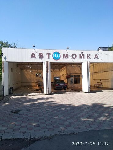 farforovyj servis в Кыргызстан: Срочно срочно срочно требуется автомойщики (цы) на автомойку с опытом