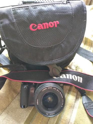 фотоаппарат canon eos 1100d в Кыргызстан: Фотоаппарат Cannon 1000D EOS