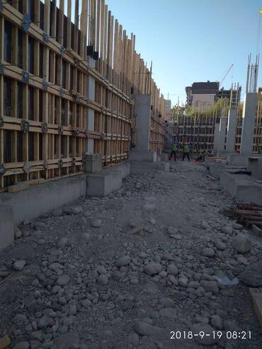Строительство и ремонт - Бишкек: Строительная компания ОсОО «Имарат Констракшн» принимает заказы на вып