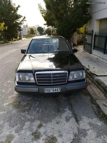 Mercedes-Benz E 200 2 l. 1994 | 320000 km