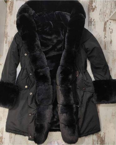 Najprodavanije jaknePonovo dostupne!!!Postavljene krznomS M L XLCena
