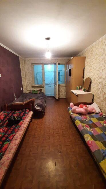 �������������� ���������������� �� �������������� 104 ���������� в Кыргызстан: 104 серия, 1 комната, 32 кв. м Бронированные двери, С мебелью, Совмещенный санузел
